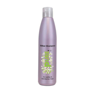 PURE silver shampoo 250 ml