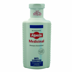 Alpecin Shampoo-concentrate 200 ml