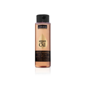 LORVENN argan oil beauty shampoo 300 ml