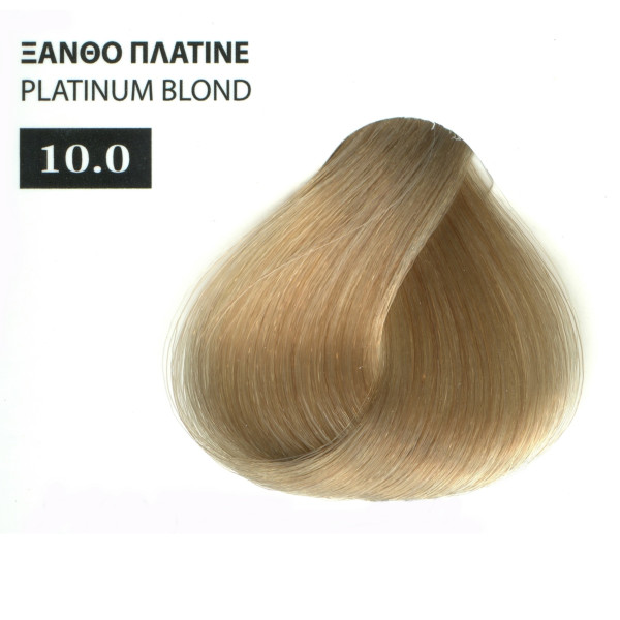 EXCLUSIVE color 10.0 100 ml