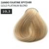 EXCLUSIVE color 10.3 100 ml