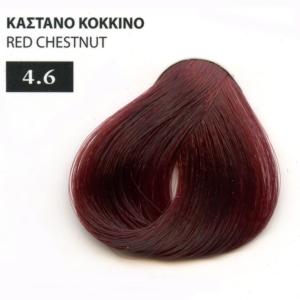 EXCLUSIVE color 4.6 100 ml