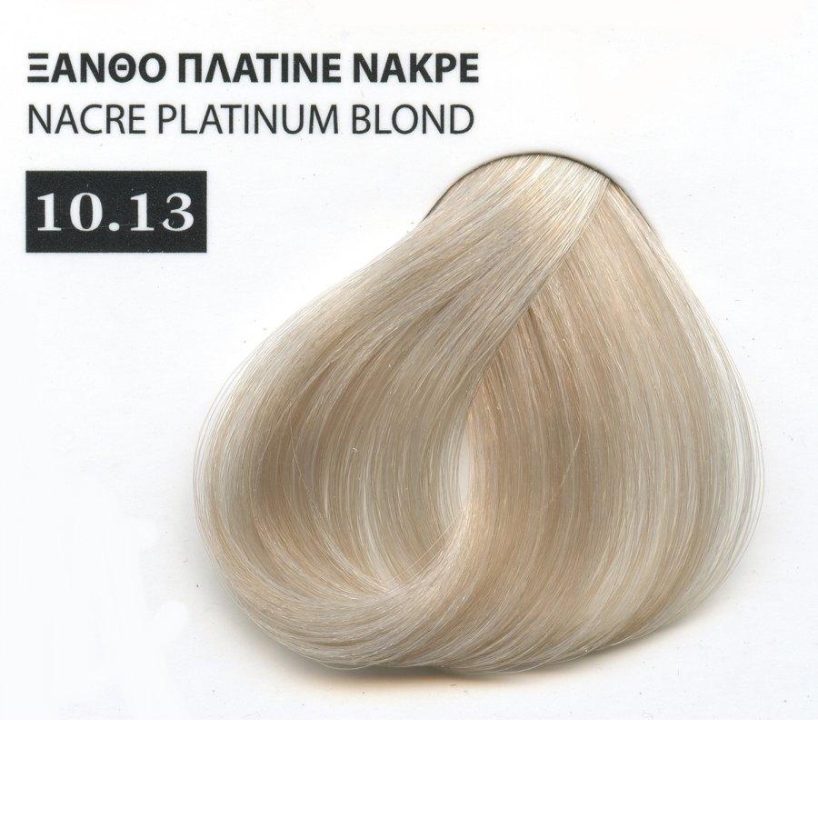 EXCLUSIVE color 10.13 100 ml