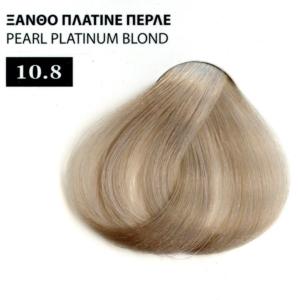 EXCLUSIVE color 10.8 100 ml