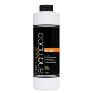 EXCLUSIVE shampoo REPAIR 1000 ml