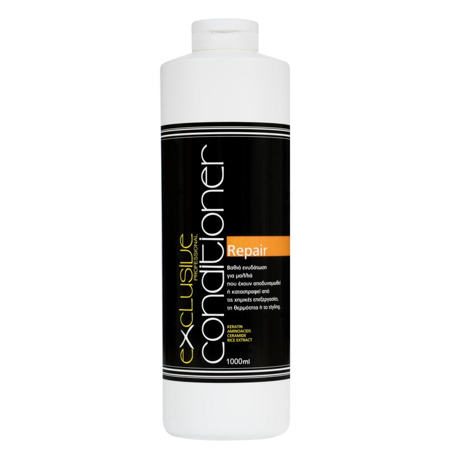 EXCLUSIVE conditioner REPAIR 1000 ml