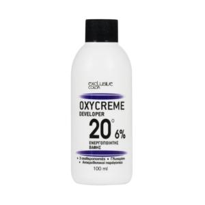 EXCLUSIVE oxycream 6%