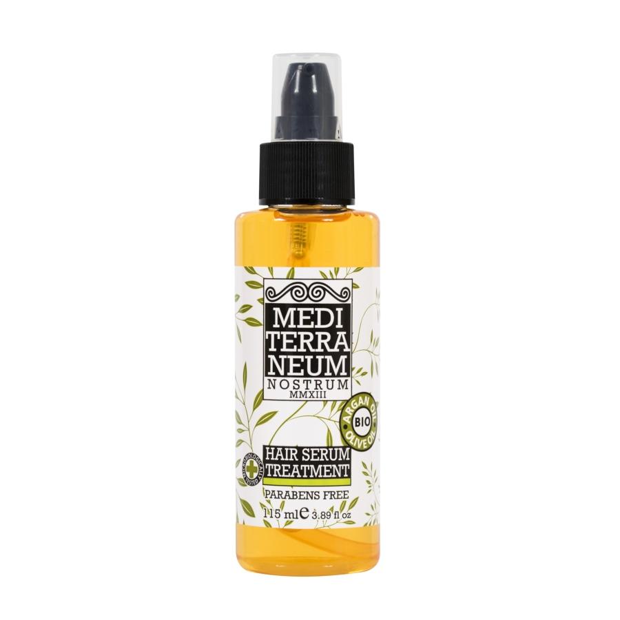 NOSTRUM argan hair serum treatment 115 ml