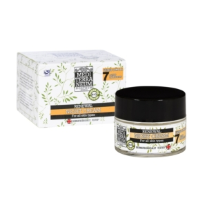 NOSTRUM renewal night cream 50 ml