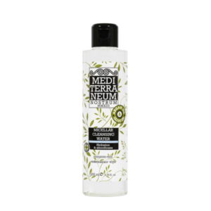 NOSTRUM micellar cleansing water 200 ml