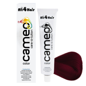 CAMEO 6/46 dark blond intensive red violet 60 ml