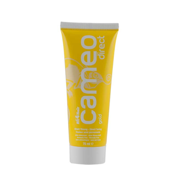CAMEO DIRECT gold 75 ml