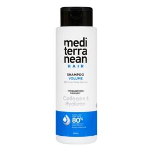 MEDITERRANEAN shampoo volume 350 ml