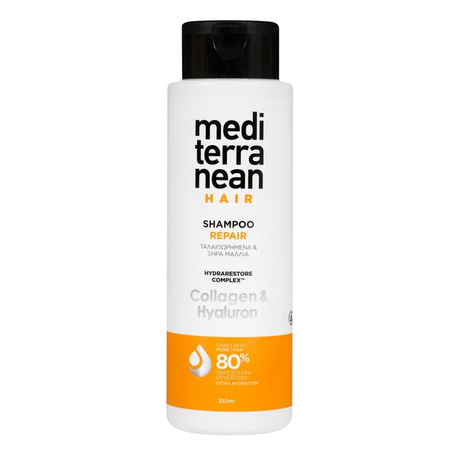 MEDITERRANEAN shampoo repair 350 ml