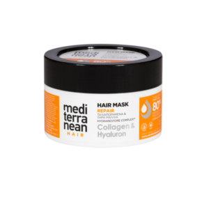 MEDITERRANEAN hair mask repair 250 ml