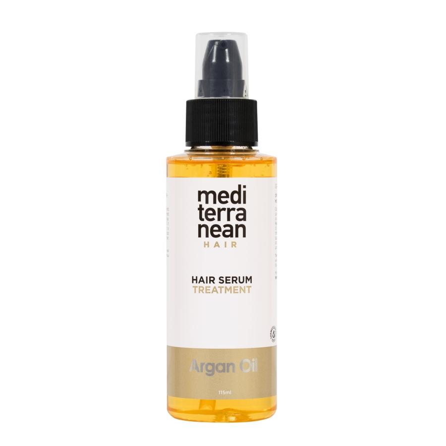 MEDITERRANEAN hair serum treatment 115 ml