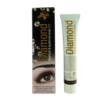 DIAMOND color eyelash & eyebrow brown 30 ml