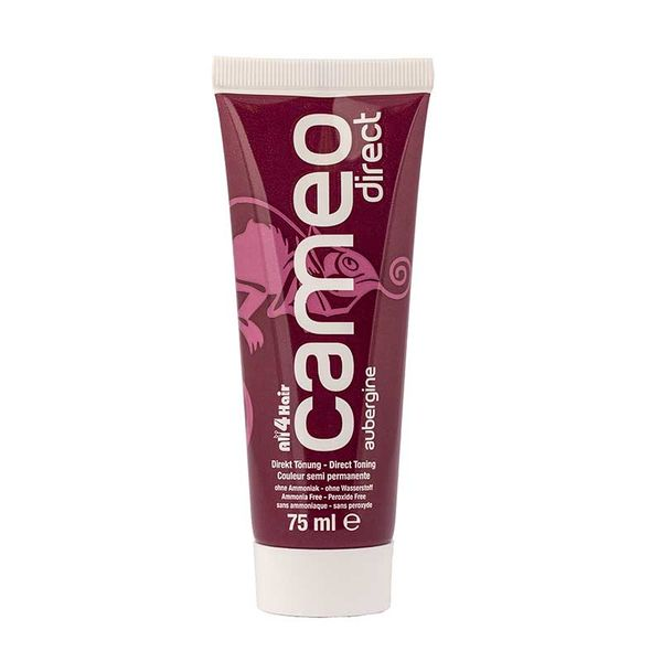 CAMEO DIRECT aubergine 75 ml