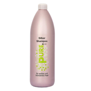 PURE silver shampoo 1000 ml