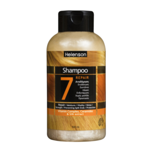 HELENSON REPAIR 7 shampoo 500 ml