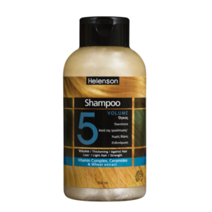 HELENSON VOLUME 5 shampoo 500 ml