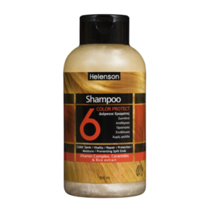 HELENSON COLOR PROTECT 6 shampoo 500 ml