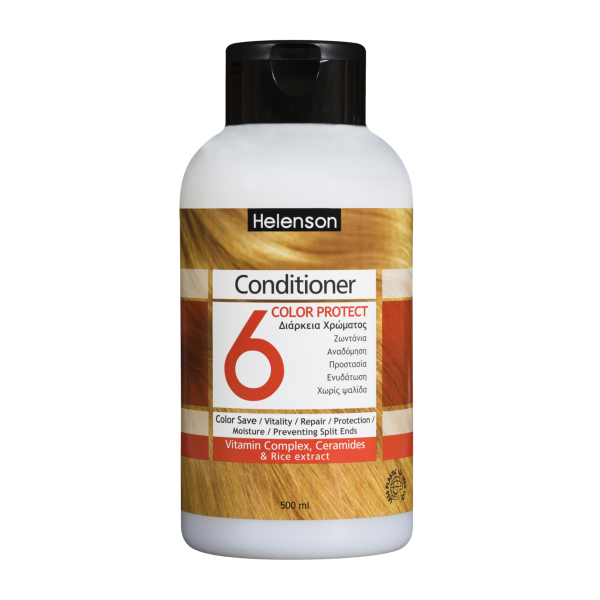 HELENSON COLOR PROTECT 6 conditioner 500 ml