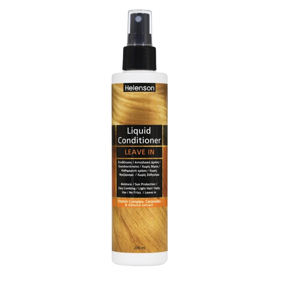 HELENSON hair liquid conditioner 200 ml